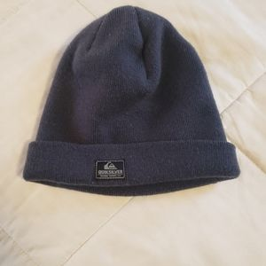 Quicksilver stocking cap